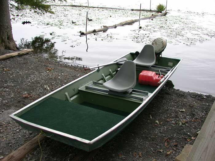 Hayden baldwin 39 s beautiful jon boat jon boat ideas for Bass boat plans