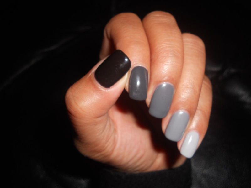 Pin By Grecia Magana On Fashion Ombre Gel Nails Ombre Nails Gel Nails