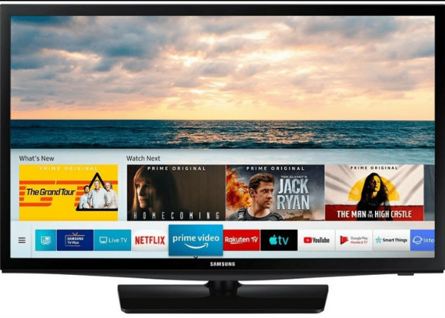Tv Led 24 Samsung N4305 En 2020 Smart Tv Samsung Datafono