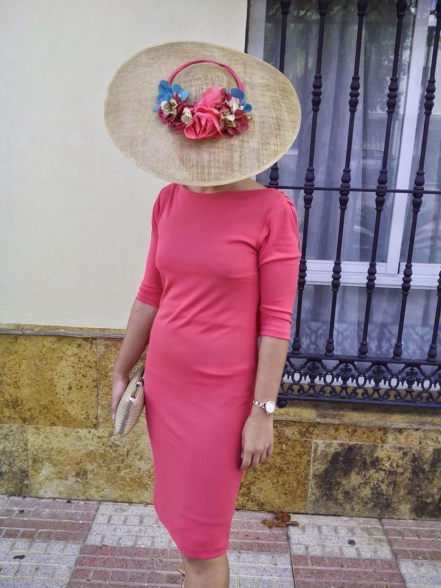 Pin de Carmen Bautista en SOLO PARA BODAS | Pinterest | Tocado ...