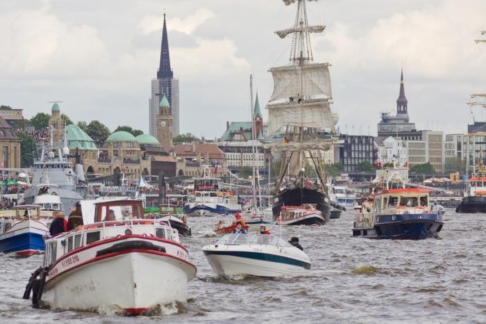 Hamburg!!!