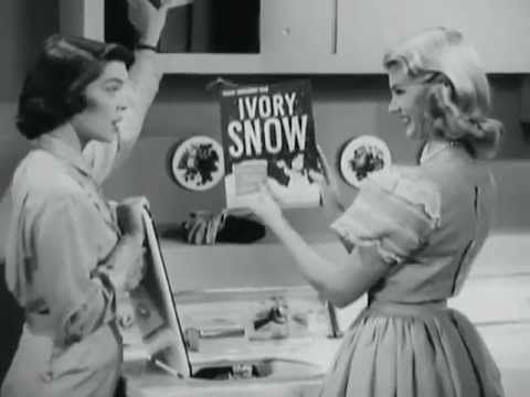 Nuh Uh Not Detergent - Vintage Commercial - 1950s - 1960s | Laundry