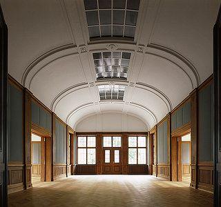 De Hh Dfz Q21 Haus 50 01 With Images Interior Architecture