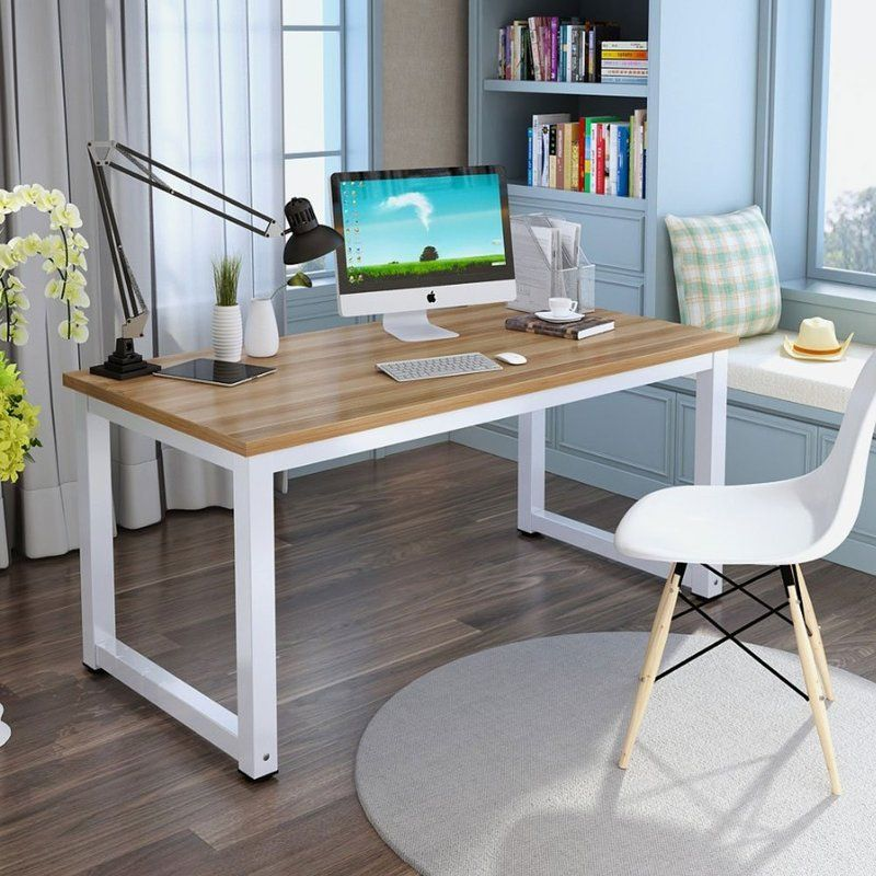 Capson Desk Computer desks for home, Home office desks