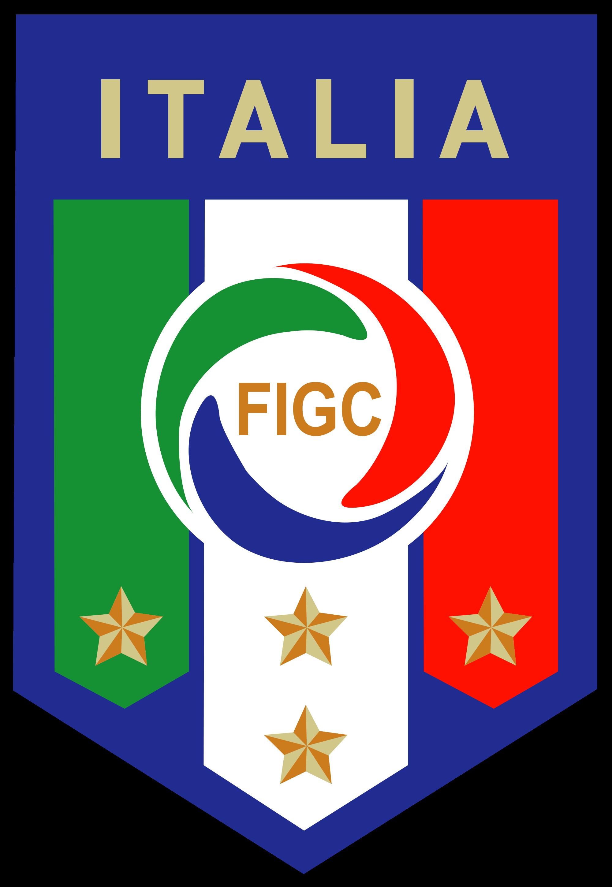 Italian Football Federation Federazione Italiana Giuoco Calcio Figc Italy National Football Team Italy Soccer Italian Soccer Team