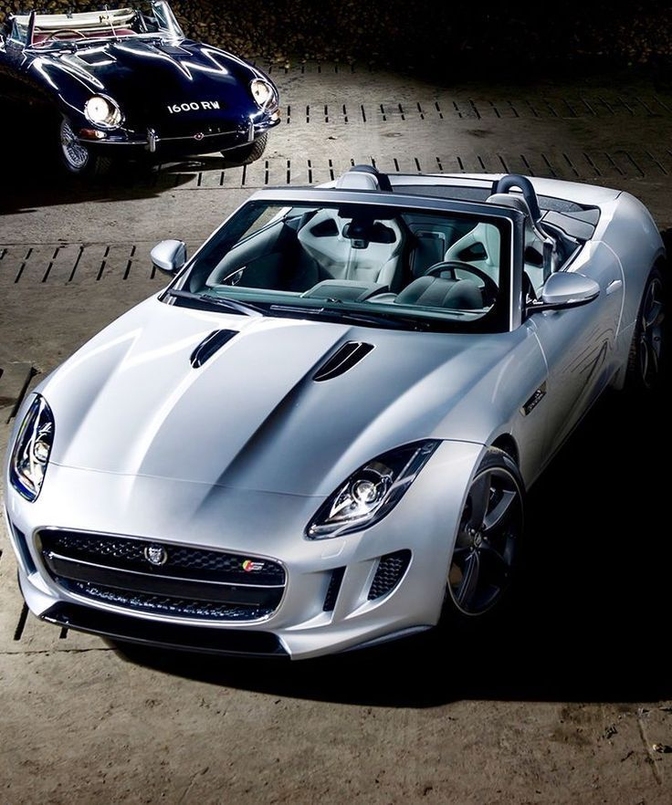 Luxury Lifestyle 5 Awesome Cars Under 100000! Jaguar F