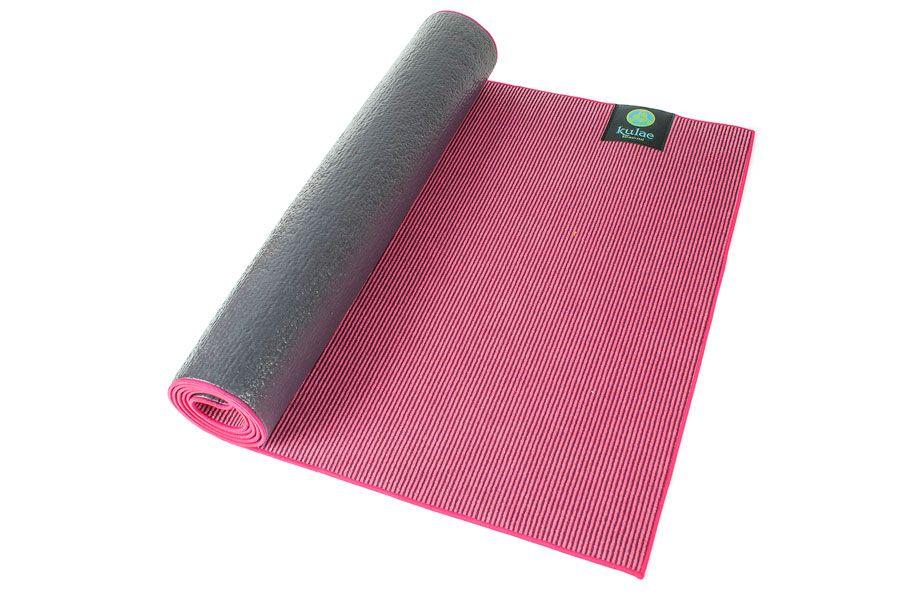 Kulae Elite Hot Hybrid Yoga Mat Multipurpose Hot Yoga Matfrom Rubberflooringinc Com Bikram Hot Yoga Hot Yoga Eco Friendly Yoga Mats