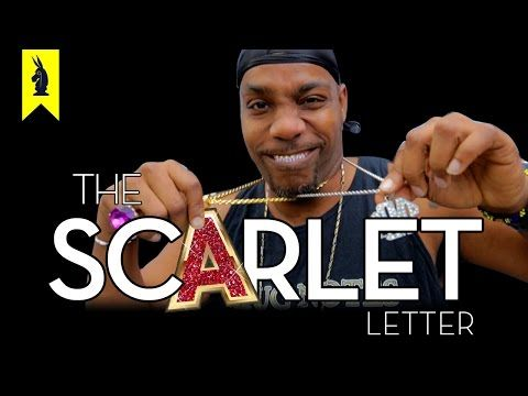 The Scarlet Letter   Thug Notes Summary and Analysis   YouTube