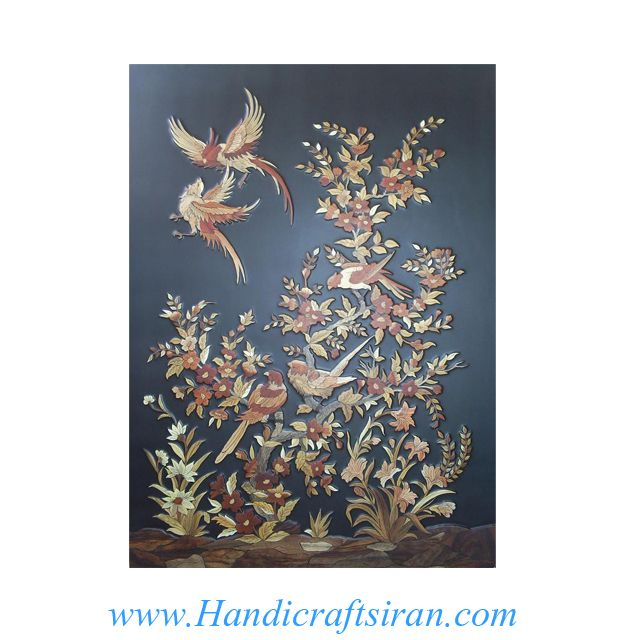 Iran Isfahan Persian Handicrafts Wood Inaly 1 You Can Order From