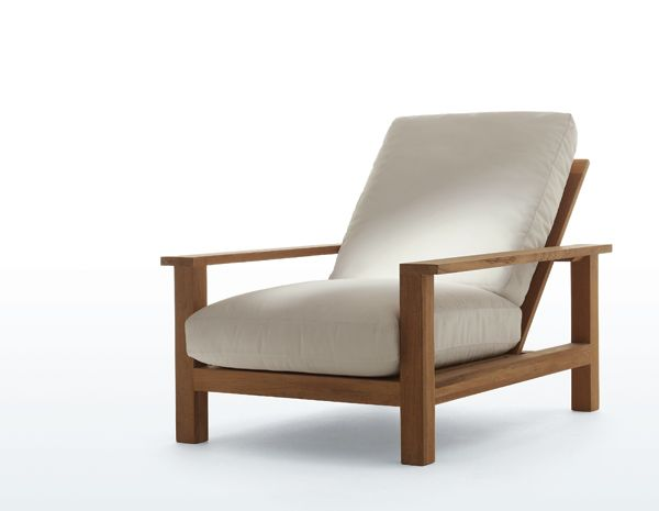 Delightful COLONY CHAIR   FURNITURE   James Perse   COLONY_CHAIR