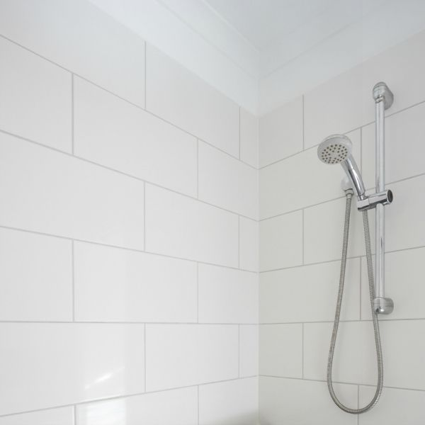 White Gloss Subway Tile 6 X 24 Metro Collection