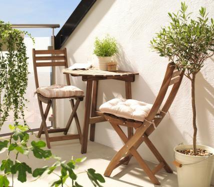 balkon einrichten tipps ideen f r jede himmelsrichtung balkon garten und pflanzen. Black Bedroom Furniture Sets. Home Design Ideas