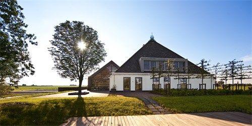 Pollepleats In Friesland Top Trouwlocaties Trouwlocaties