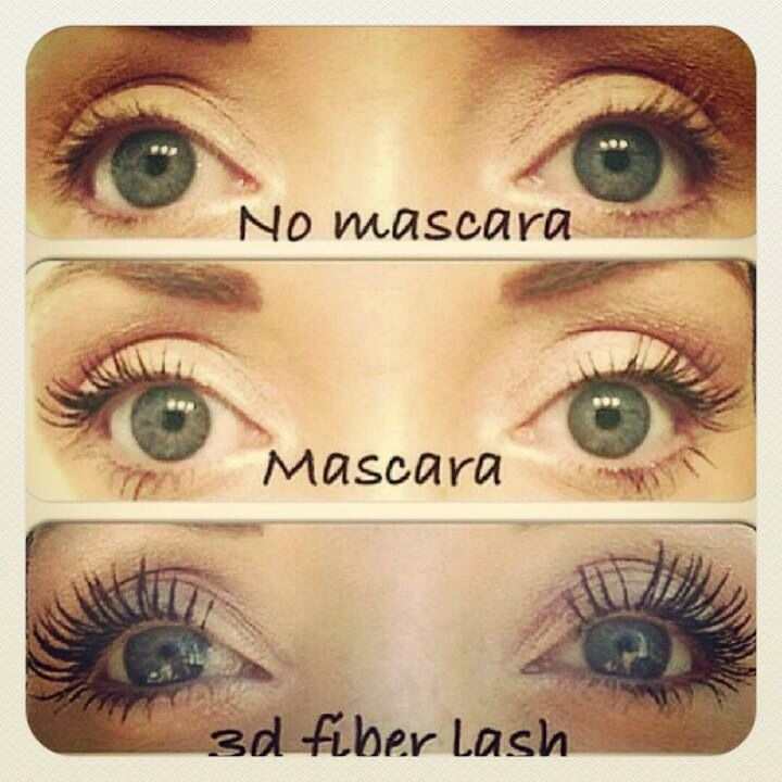 Only $29 for a two month supply when used daily. All natural 3D mascara that enhances your OWN lashes!!!  www.youniqueproducts.com/EricaGober www.facebook.com/YouniquelyBeautifulbyEricaGober