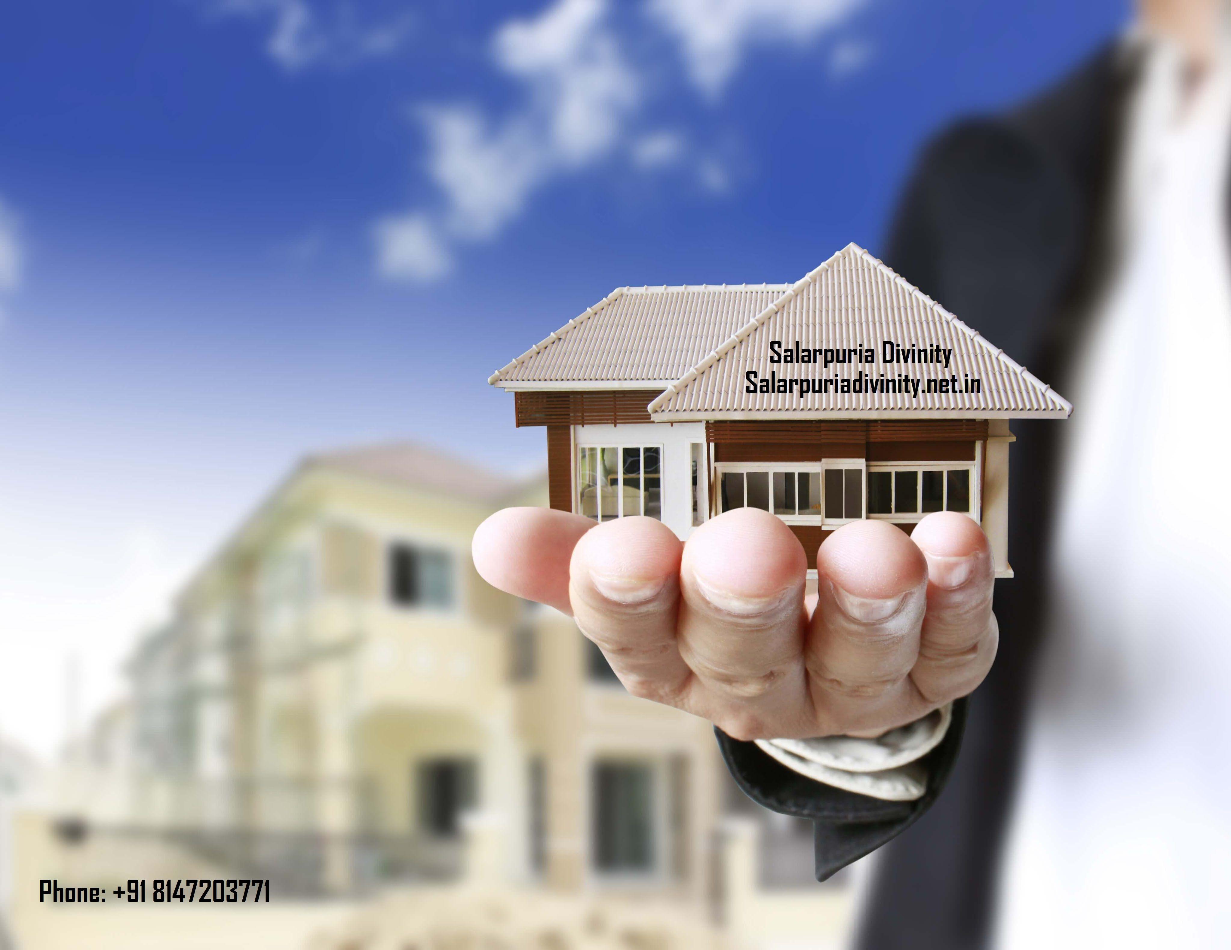 Salarpuria Divinity Offers Best In Class Real Estate Properties In