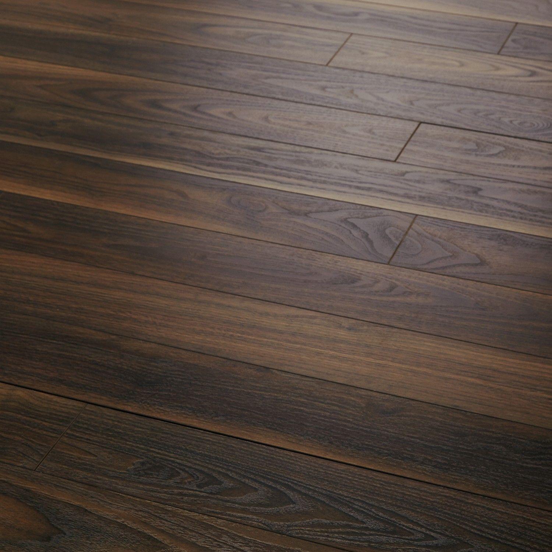 Chelsea Laminate Flooring Part - 28: Chelsea Rich Walnut Laminate Flooring