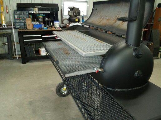 Reverse Flow Smoker Bbq Pit Smoker Barbecue Smoker Custom Bbq Pits