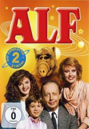 Alf Serie Buscar Con Google Alf Tv Series Old Tv Shows 80 Tv Shows
