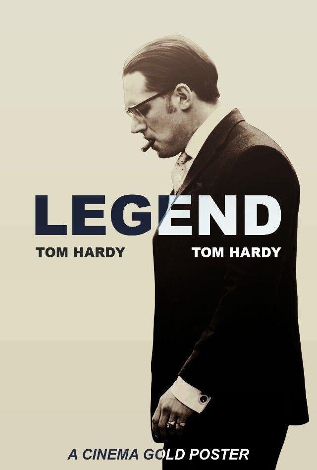Legend Tom Hardy Legend Best Movie Posters Tom Hardy