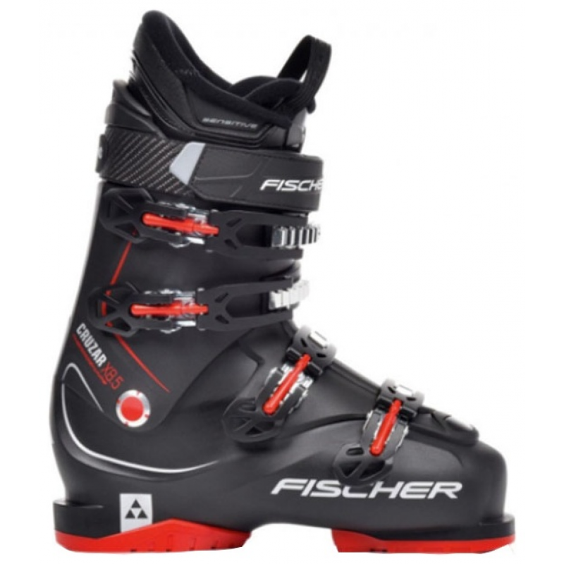 The Product Fischer Cruzar X 8 5 Falls Into The Piste Ski Boots Category Order The Fischer Cruzar X 8 5 Now At Outdoorxl Worldwi Boots Ski Boots Hiking Boots