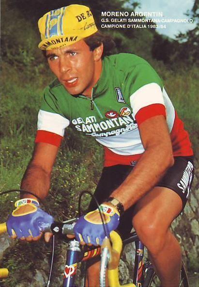 Moreno Argentin