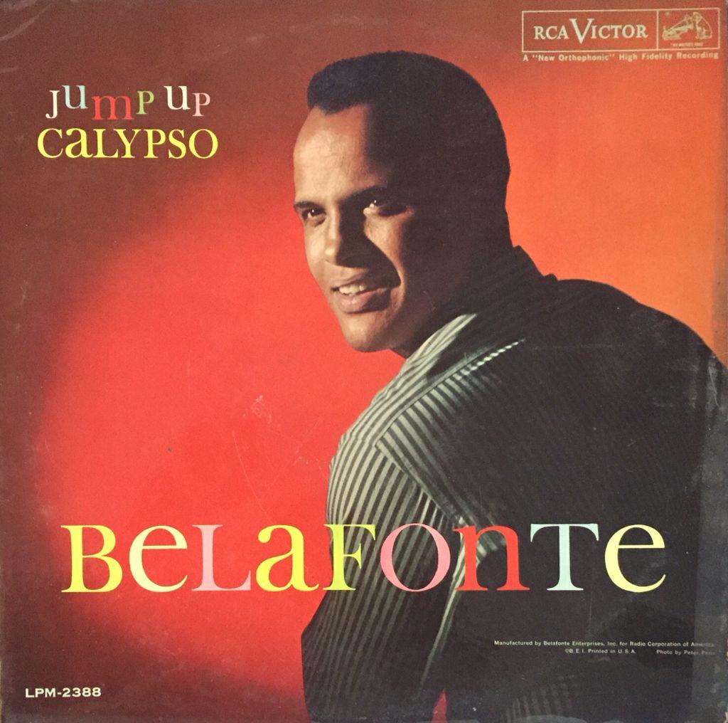 Harry Belafonte - Jump Up Calypso