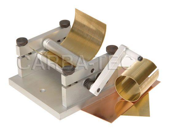 Hobby Metal Bender Mini Tube Sheet Bender Roller Mini Tube Sheet Bender Roller Metall Hobel