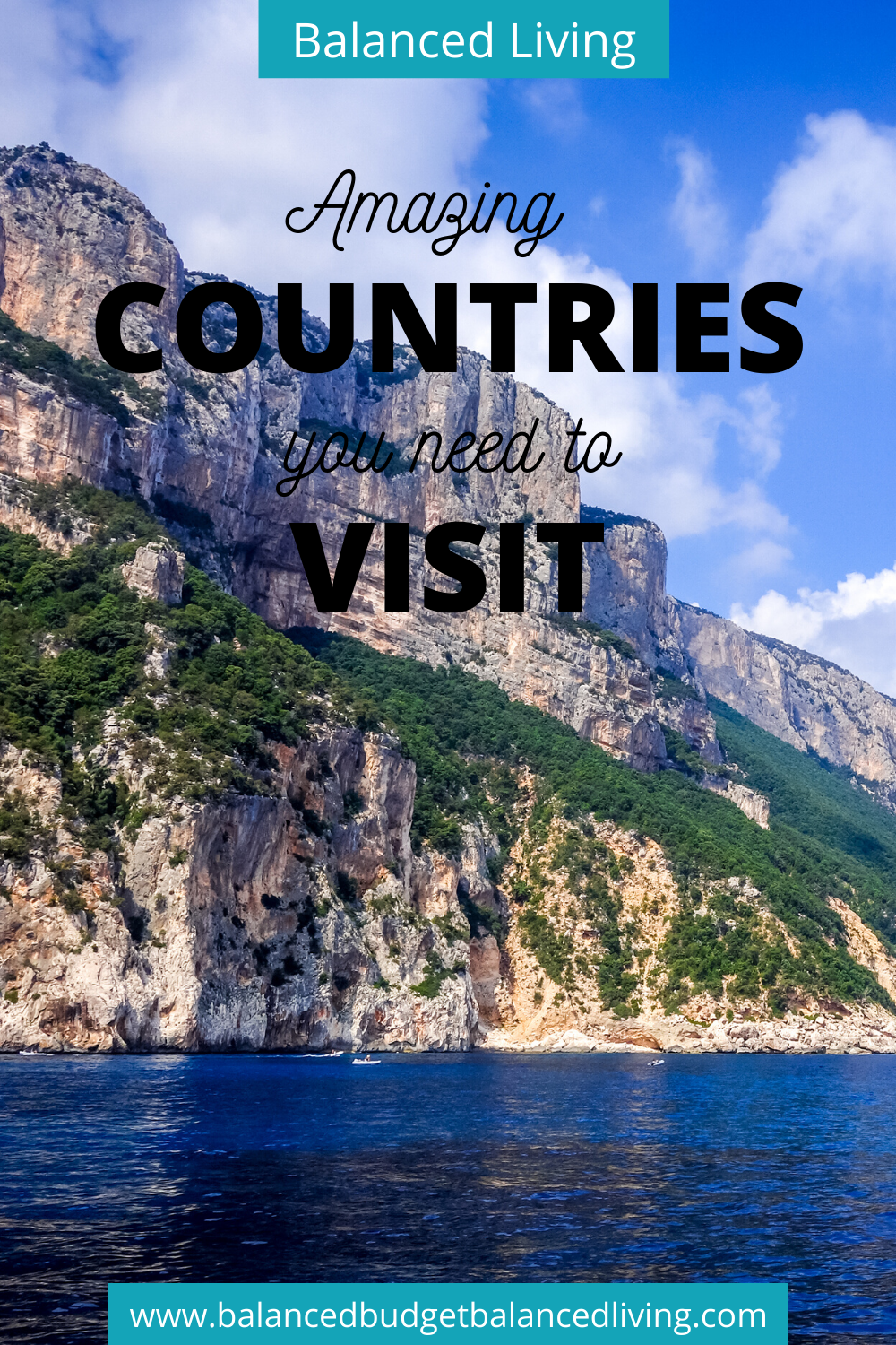 Amazing countries you need to visit -   19 travel destinations Thailand country ideas