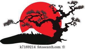 japanese clipart illustrations 38 213 japanese clip art vector rh pinterest com japanese clip art free japanese clip art free download