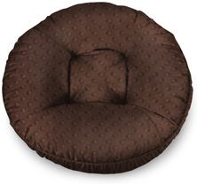 BAGEL, SOFTS, PD04 BROWN