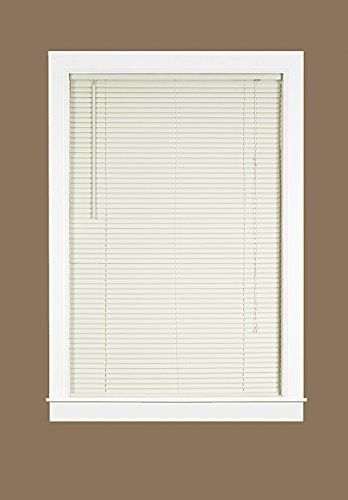 Window Mini Blinds Shades Set Of 4 1 Inch Room Darkening 2 13 X 64 Blinds Mini Blinds Blinds Vinyl Mini Blinds