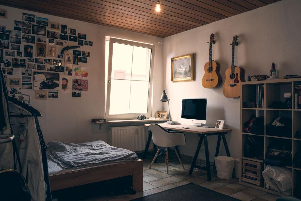 Design Arbeitszimmer ~ Studentisches arbeitszimmer wg schreibtisch office tübingen