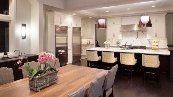 Decoration Transitional Kitchen Design Kitchen Design Ideas Blog