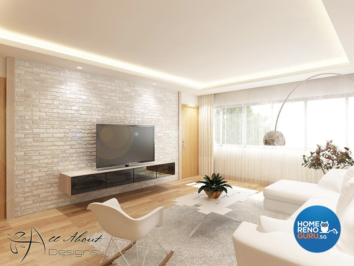 7 Must Have Scandinavian Characteristics For Different Hdb Rooms In 2020 Scandinavian Interior Design Interior Design Living Room Designs