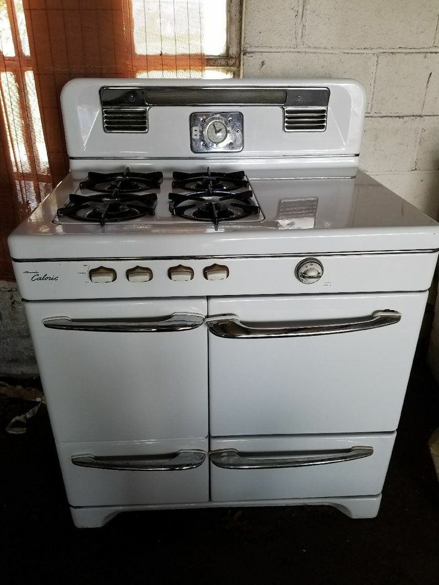 Used Vintage stove for sale in Bloomfield letgo Stoves