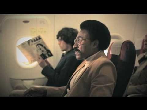 TAM Vintage : Vídeo de Segurança / @tamairlines | #turisticario