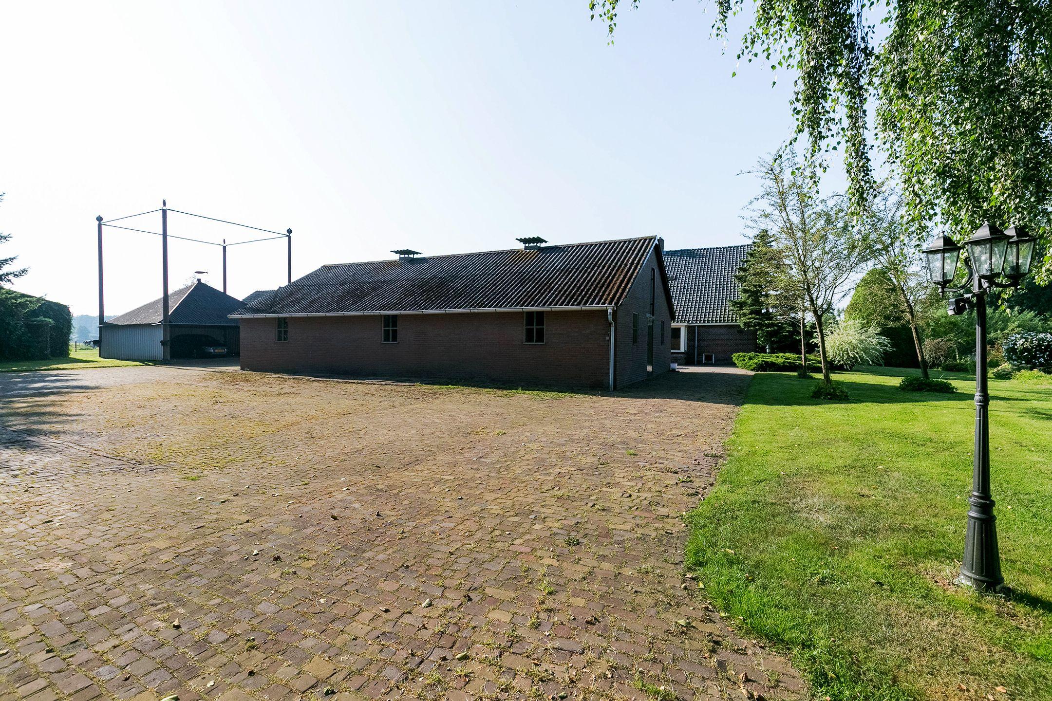 Woonboerderij Hamersveldseweg 103