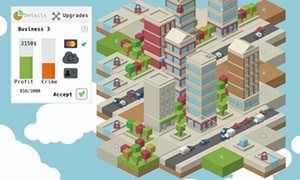 Games reviews roundup: Mini Metro; Citalis; Sega 3D Classics Collection | Technology | The Guardian