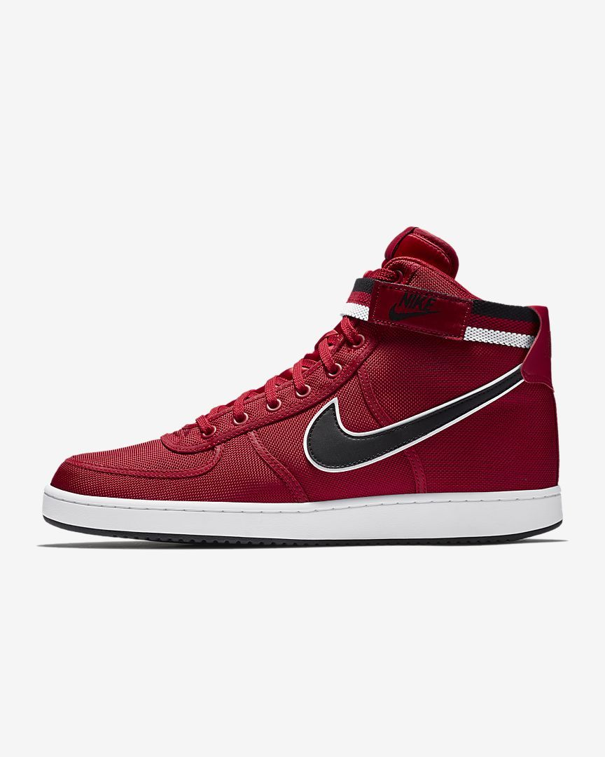 huge discount c79d2 3bd1f Nike Vandal High Supreme Mens Shoe shoes nike high tops redshoes