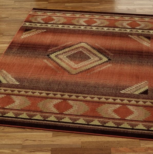 Western Rugs Cheap western rugs cheap Design Western Area Rugs ...