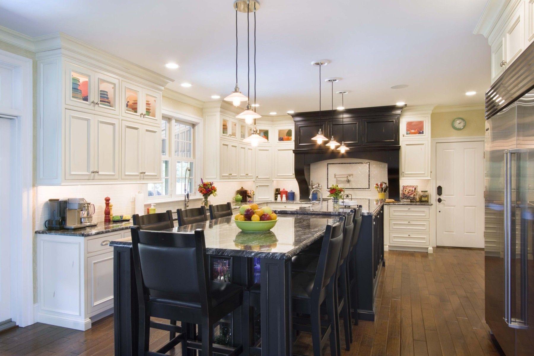 Fein Halb Benutzerdefinierte Küchenschränke Bilder - Küche Set Ideen ...