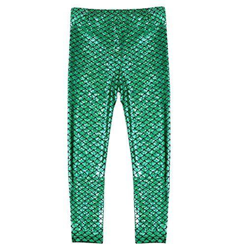 a4b7b320ca4e9a Pin by Kelly Haas on ozians | Mermaid pants, Mermaid leggings, Girls ...