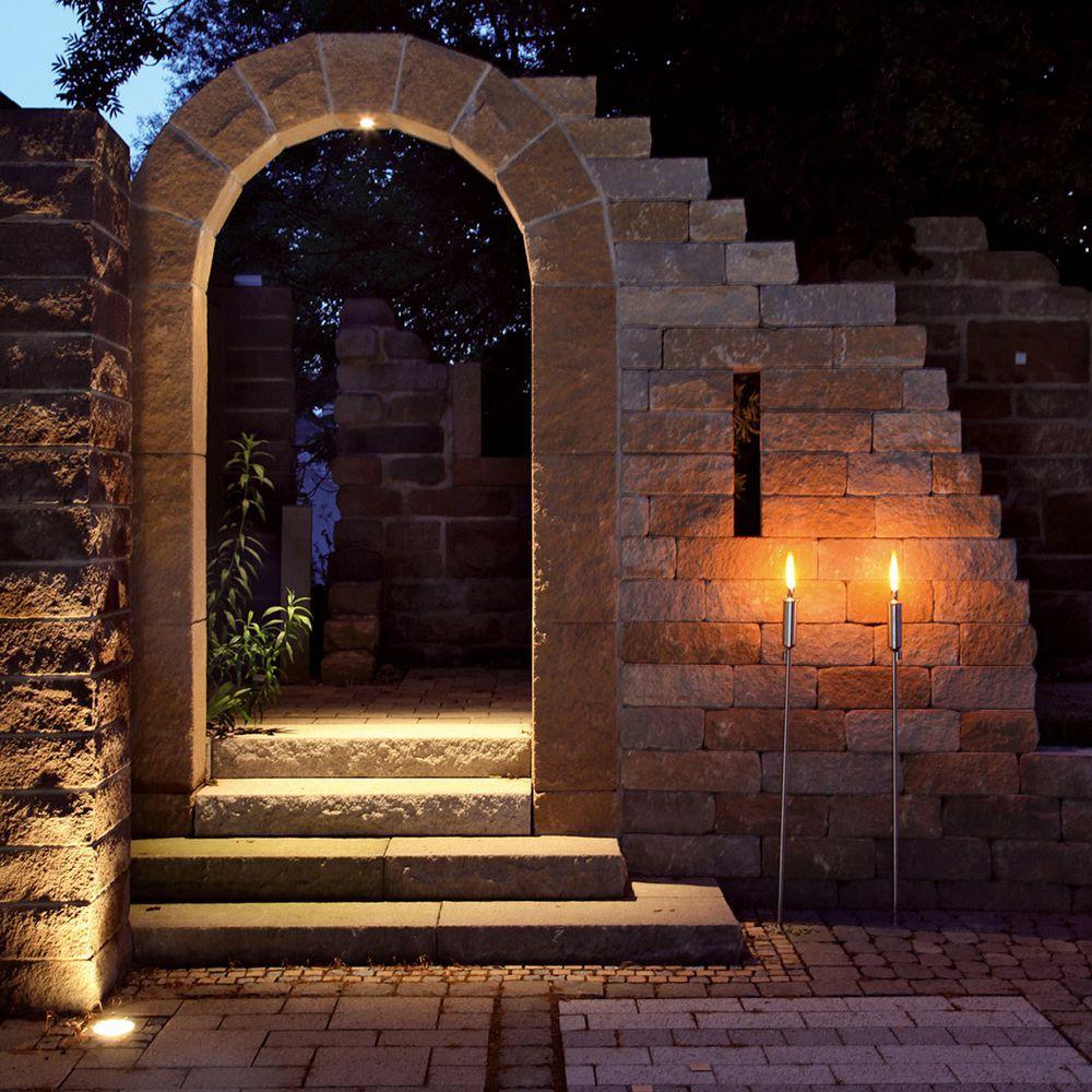 Santuro Bogen Santuro Burgruine Mauern Haus Und Garten Braun Steine Steinmauer Garten Haus Und Garten Abschussiger Garten