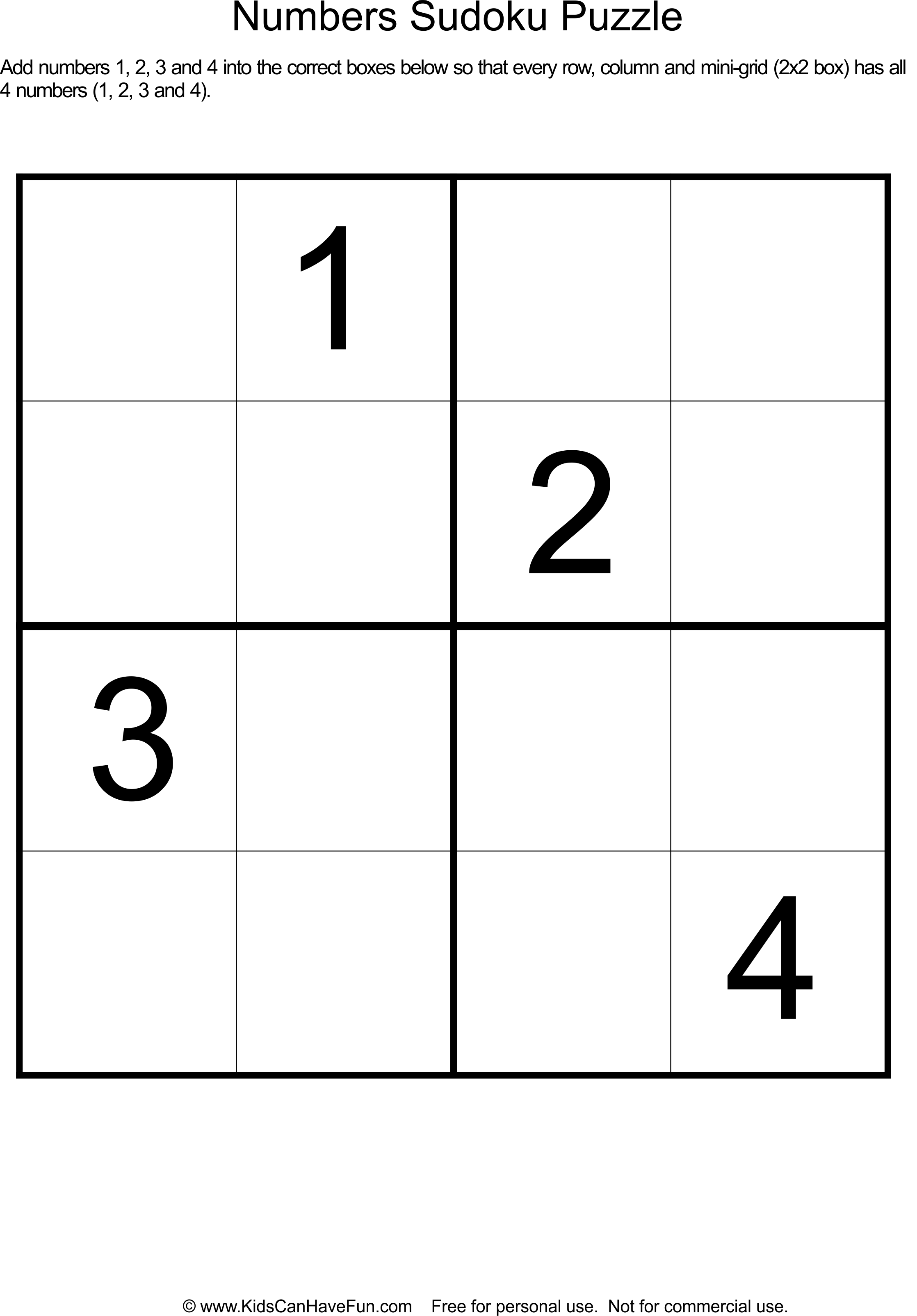 Pin by KidsCanHaveFun.com on Word Puzzles for Kids, Crossword, Word ...