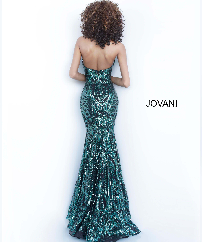 Jovani 2670 Black And Green Embellished Prom Dress Prom Dresses Jovani Mermaid Dresses Mermaid Prom Dresses [ 3000 x 2500 Pixel ]