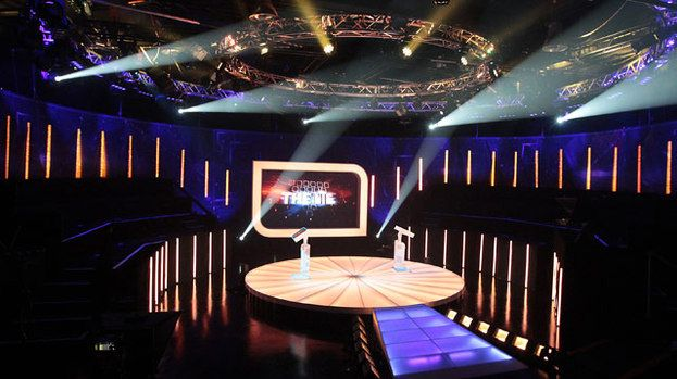 Don't Lie to me: Susan Calman hosts STV's brand new quiz show The ...