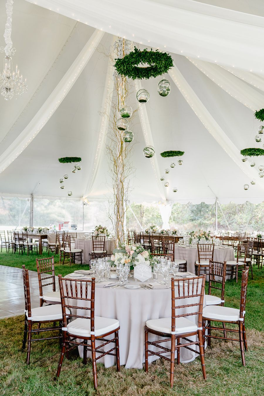 Here's Your Visual Playbook for a Romantic, Whimsical Fete