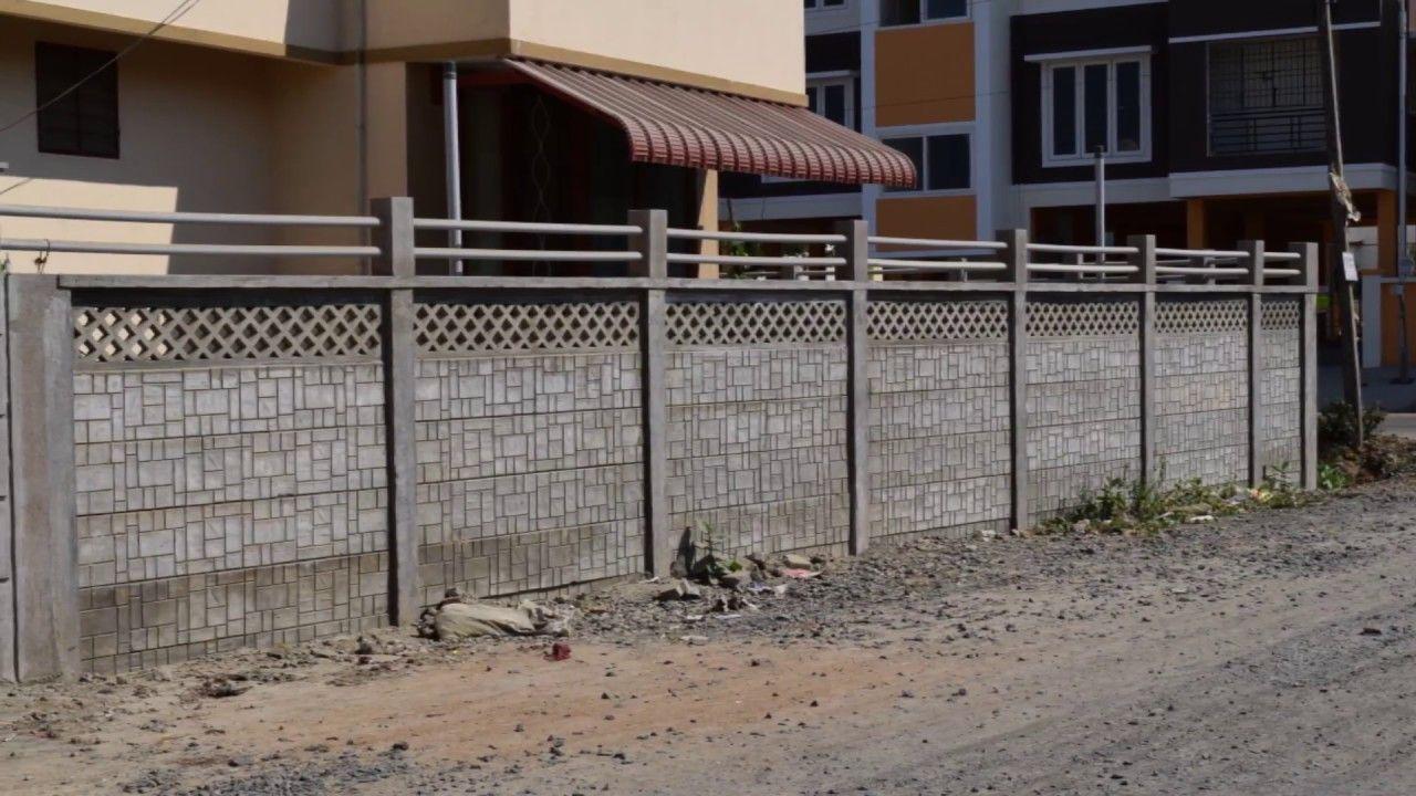 Decorative Concrete Fence Panels Concrete Decor Concrete Fence Concrete Fence Panels