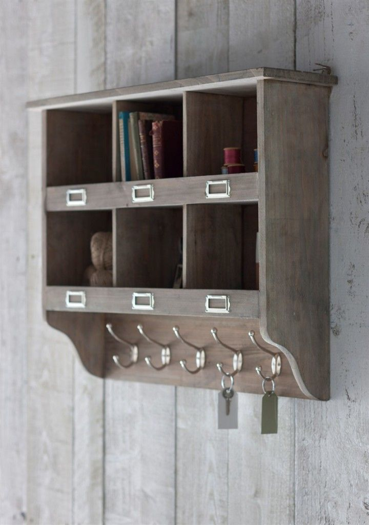 wall mounted wood shelving units | l.i.h. 104 wood wall shelves