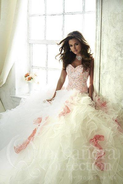 14d110ac0cc House of Wu Quinceanera Collection 26804